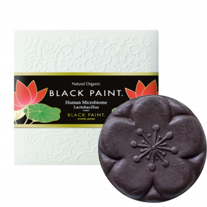 Black Paint Soap_120g